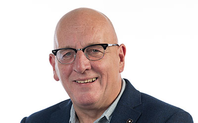 Hanno van AremBusiness Developer