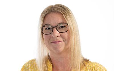Karolina JedlinskaSalaris Administrateur