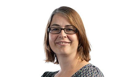 Laura StevensPlanner