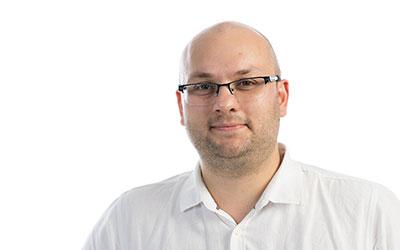 Michail MeritsidisFlexcoördinator