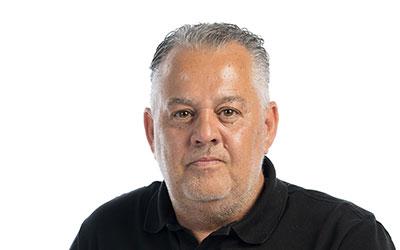 Paulo TaurianInhouse Specialist