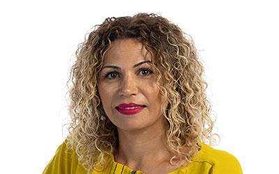 Sahar Gholami-TakHR Officer