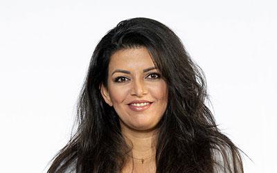 Amal NabhaniMarketing Manager