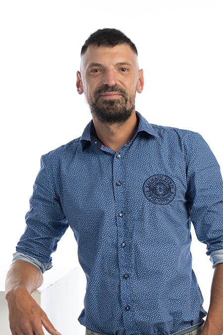 Artemi Anisimov